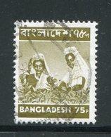 BANGLADESH- Y&T N°88- Oblitéré - Bangladesh