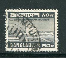 BANGLADESH- Y&T N°163- Oblitéré - Bangladesh