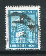 BANGLADESH- Y&T N°125- Oblitéré - Bangladesh