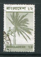 BANGLADESH- Y&T N°51- Oblitéré - Bangladesh