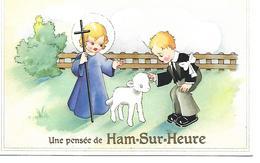 Une Pensée De Ham Sur Heure - Ham-sur-Heure-Nalinnes