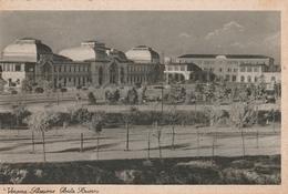 Cartolina - Postcard /  Viaggiata - Sent /  Verona,Stazione Porta Nuova. - Verona