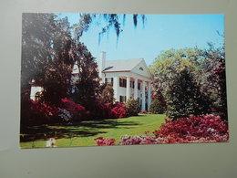 ETATS UNIS NC NORTH CAROLINA ORTON  PLANTATION NEAR WILMINGTON - Wilmington