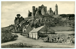 IRELAND : TIPPERARY - ROCK OF CASHEL & RUINS - Tipperary