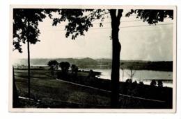 Clairvaux - Vue Générale Des 2 Lacs - Circulé 1953 - Clairvaux Les Lacs