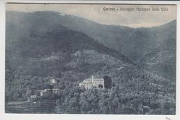 BF26 - CERIANA - Santuario Madonna Della Villa - Andere Städte
