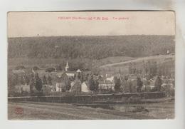 CPA FOULAIN (Haute Marne) - Vue Générale - Autres Communes