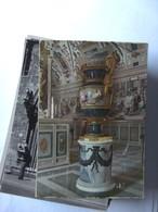 Viticaanstad Vaticano Bibliotheca Library - Vaticaanstad