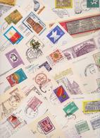 POLOGNE POLAND POLSKA - Lot Varié De 330 Cartes Postales Entiers Postaux Cachet - Postal Stationery - Kartka Pocztowa - Entiers Postaux