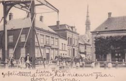 2604242Helmond, Veestraat (poststempel 1902) - Helmond
