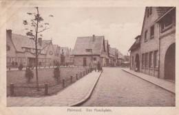 2604260Helmond, Van Hoeckplein (poststempel 1928)(zie Hoeken) - Helmond