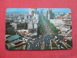 The Reforma > Mexico    Ref 3415 - Mexico