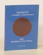 Numismatica - Monete E Medaglie Commemorative Repubblica San Marino - 1991 - Books & Software
