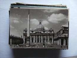 Vaticaanstad Viticano St Peter Basilica - Vaticaanstad