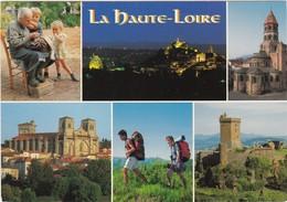AUVERGNE Et VELAY : DEBAISIEUX 1997 N° C43/014 ( Haute-Loire) - Illustrateurs & Photographes