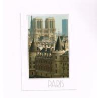 """Paris.otre-Dame.Collection """"Prestige"""" - Notre Dame De Paris"""