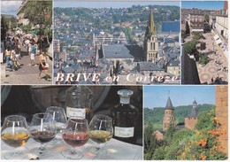 LIMOUSIN:BRIVE-la-GAILLARDE  : DEBAISIEUX 1994 N° 19/117( Corrèze) - Illustrateurs & Photographes