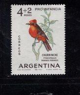 782378921 1963 SCOTT B44 POSTFRIS  MINT NEVER HINGED EINWANDFREI  (XX) -  BIRD TYPE - Neufs