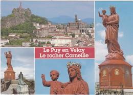 LE PUY-en-VELAY  : DEBAISIEUX 1992 ( Haute-Loire) - Illustrateurs & Photographes