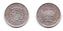Mozambique 2.50 Escudos 1950 - Mozambique
