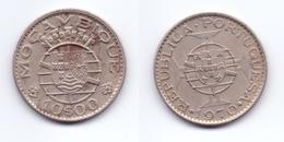 Mozambique 10 Escudos 1970 - Mozambique