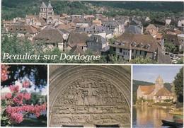 LIMOUSIN-BEAULIEU-SUR-DORDOGNE:   : DEBAISIEUX 1990  N° 19/37 (Corrèze) - Illustrateurs & Photographes