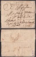 France 1813 - Grande Armée Nº28 De Lieguitz 12/07/1813 (7G37423) DC3399 - Autres