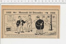 2 Scans Humour Député De L'Aude Calvados Poiré Boisson Cidre Femme Métier Notaire Allaitement Lait Condensé  226R - Vieux Papiers