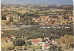 AUVERGNE: JOZERAND, Centre De Vacances Et Repos: DEBAISIEUX 1991  N° Joz.3 (Puy-de Dôme) - Illustrateurs & Photographes