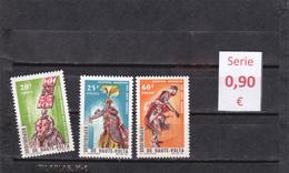 Alto Volta  -   Serie Completa Nueva**   - 6/3566 - Alto Volta (1958-1984)