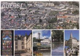 LIMOUSIN: GUERET , DEBAISIEUX 1989  N° 23.09 (Creuse)) - Illustrateurs & Photographes