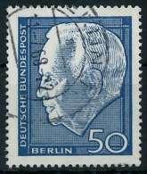 BERLIN 1967 Nr 315 Gestempelt X9202D6 - [5] Berlín