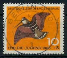 BERLIN 1965 Nr 250 Zentrisch Gestempelt X920326 - [5] Berlín