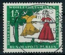 BERLIN 1965 Nr 267 Gestempelt X92032A - [5] Berlín
