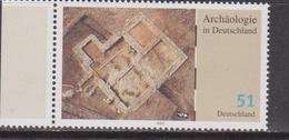 Germany History Monument Archeologysheet MNH - Archeologia