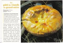 Photos Francis  DEBAISIEUX 2012 N° R 088  Le Pâté De Viande De Grand-Mère  (neuve) - Illustrateurs & Photographes