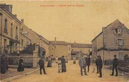 70-SCEY-SUR-SAONE- GRANDE RUE DE L'EGLISE - Autres Communes