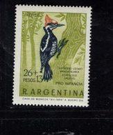 782393657 1968 SCOTT CB40 POSTFRIS  MINT NEVER HINGED EINWANDFREI  (XX) -  BIRDS - Poste Aérienne