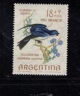 782394074 1964 SCOTT CB35 POSTFRIS  MINT NEVER HINGED EINWANDFREI  (XX) -  BIRDS - Poste Aérienne