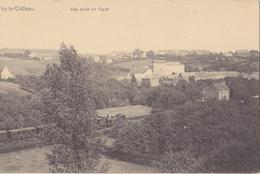 THY LE CHATEAU  ( WALCOURT  Vue Prise De Fayat - Walcourt