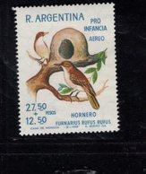 782394401 1966 SCOTT CB36 POSTFRIS  MINT NEVER HINGED EINWANDFREI  (XX) -  BIRDS - Poste Aérienne