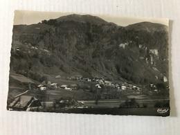 MEGEVETTE Vue Sur Hirmente - Francia