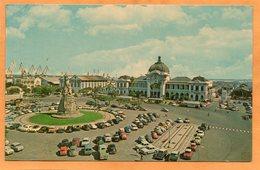 Lourenco Marques Maputo Mozambique Old Postcard - Mozambique
