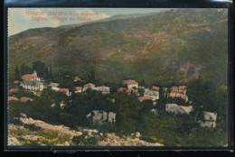 Grece -- Zagora -- Village Du Pelion - Griekenland