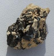 Magnétite (Mexique) - Minéraux