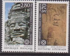 Andorra UNESCO History Monument Historico Archeology Set MNH - Archeologia