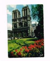 Expédié à Romilly-sur-Seine (Aube) - Notre Dame De Paris