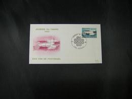 """BELG.1983 2089 FDC (Auvelais) :  """"Journée Du Timbre / Dag Vd Postzegel 1983 """" - 1981-90"""