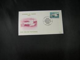 "BELG.1983 2089 FDC ( Bertrix ) :  ""Journée Du Timbre / Dag Vd Postzegel 1983 "" - 1981-90"