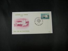 "BELG.1983 2089 FDC ( Brus ) :  ""Journée Du Timbre / Dag Vd Postzegel 1983 "" - 1981-90"